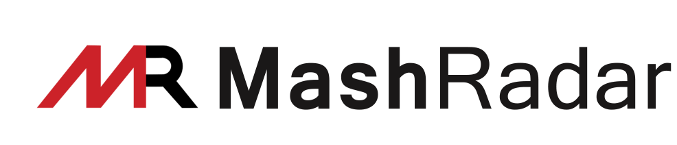 MashRadar